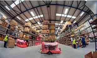 Applied Logistics Management