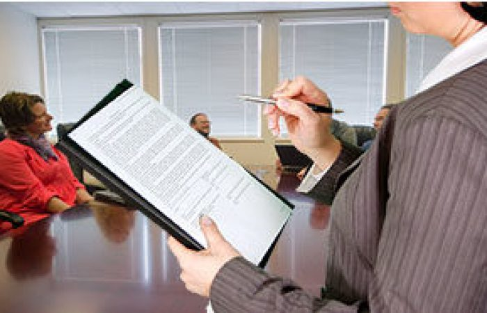 Job Analysis and Job Description Preparation