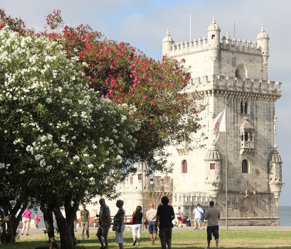 professional development and short courses in lisbon