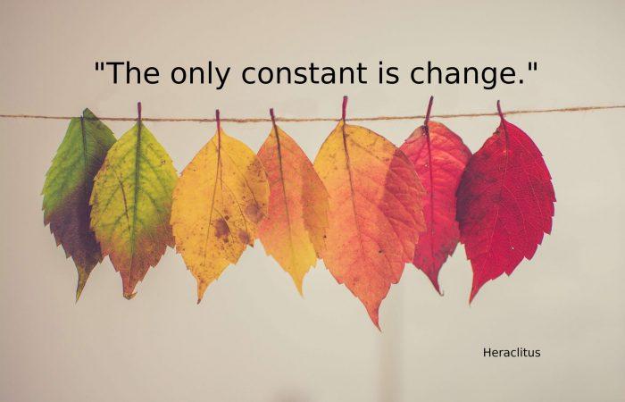 Change Management – Comprehensive Overview