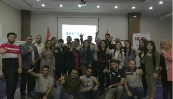 Effective Proposal Writing Workshop in Iraq
